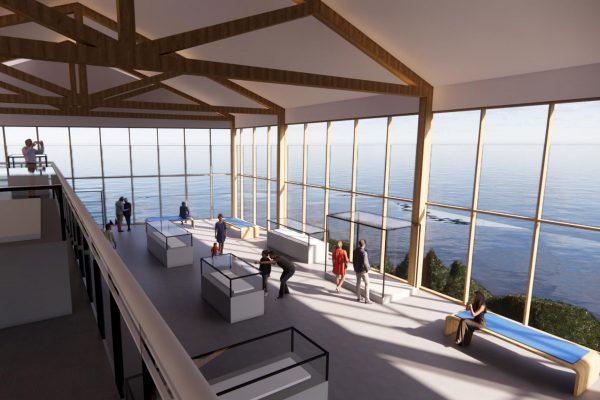 School of Architecture, Design & Interiors