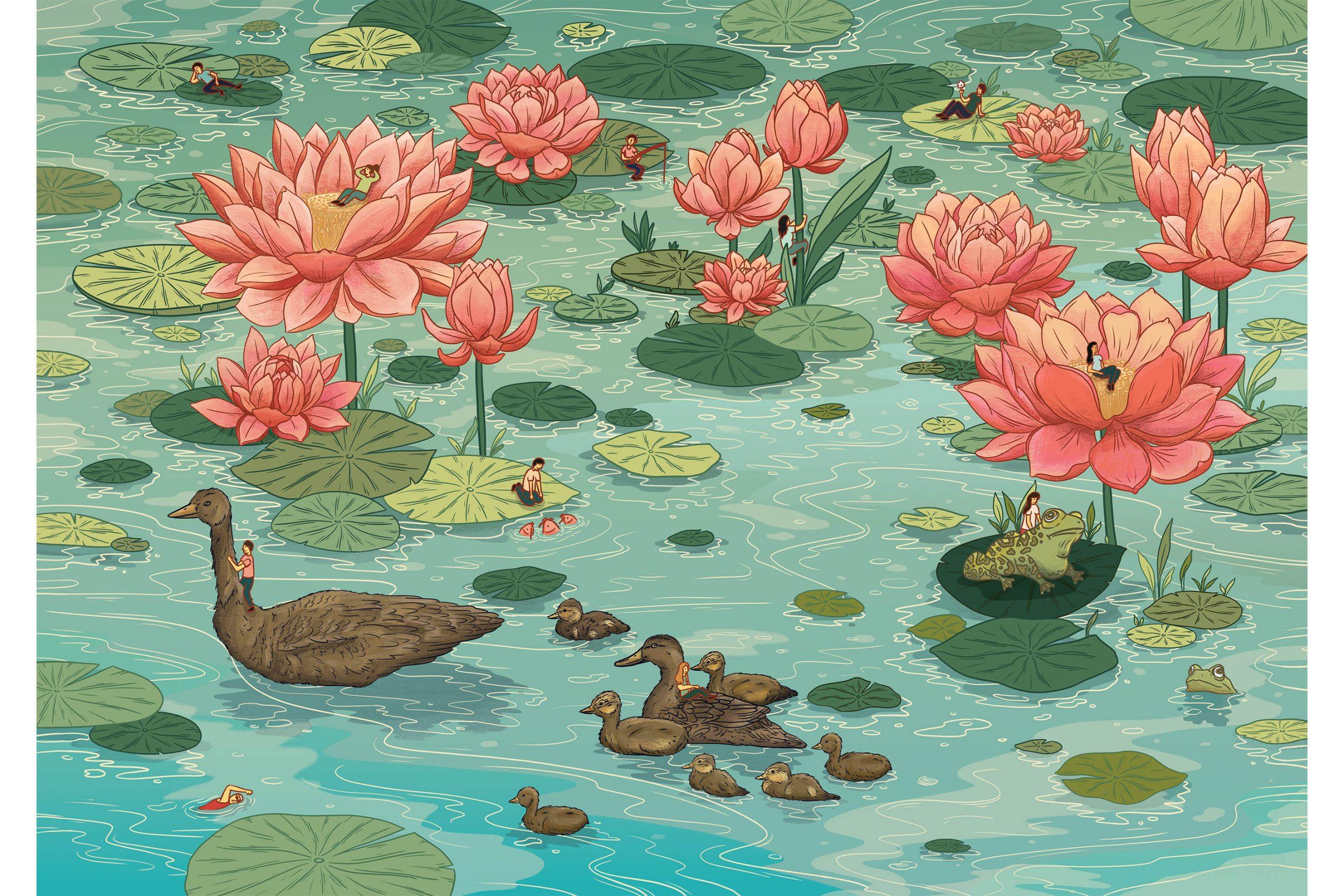 Blooming Kingdom Jasmine Cragg.jpg