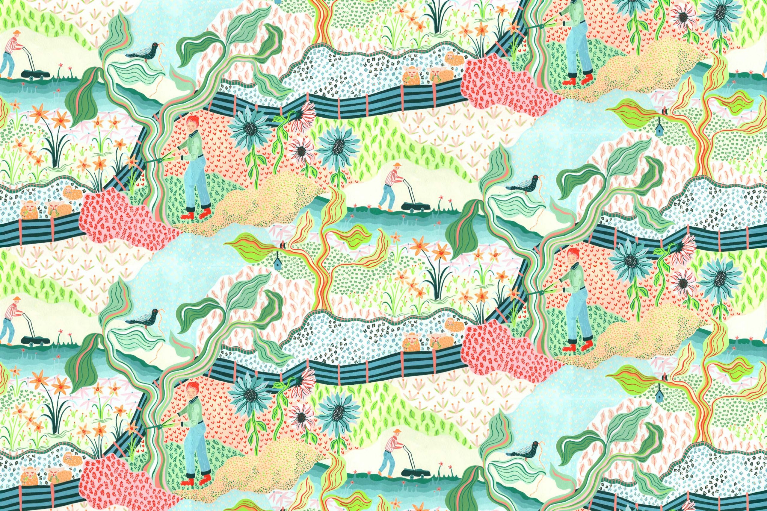 Sophie Forster Euphoric Escapism Textile Design 2.jpg