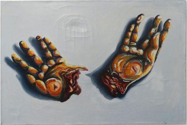 Showcase Hands