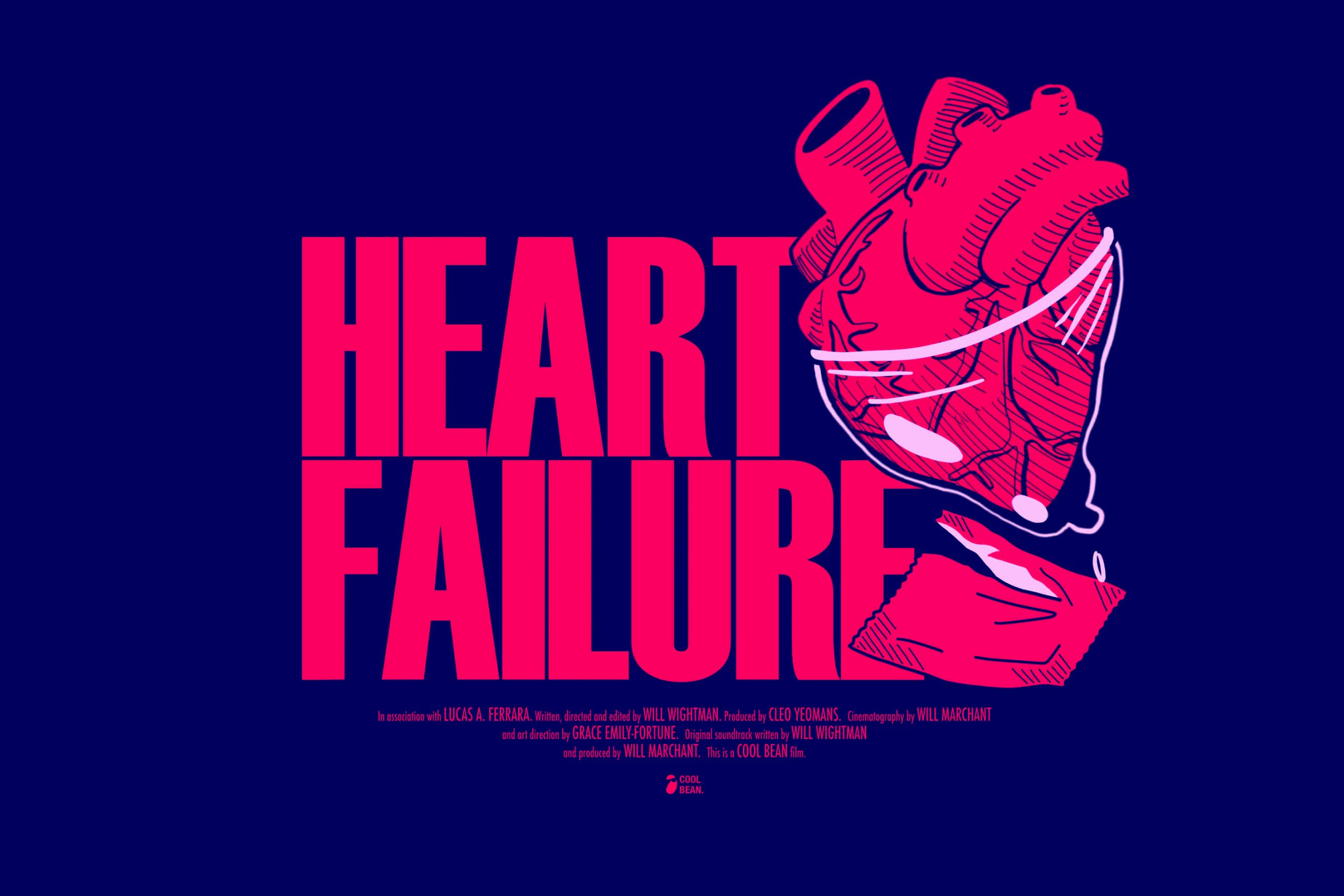 HEARTFAILURE Poster